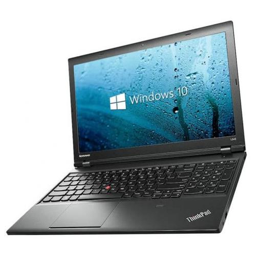 Refurbished Laptop Lenovo L540 core i5-4300M 8GB ssd 128GB