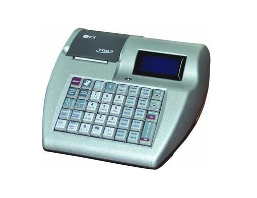 Ταμειακή Μηχανή ICS TOP Silver