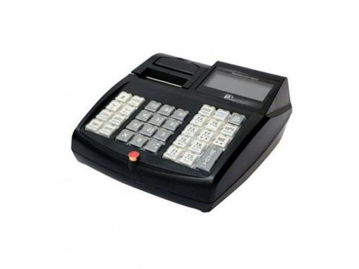 Ταμειακή Μηχανή IP-Cash Black