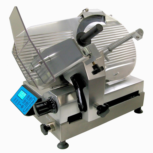 Ζαμπονομηχανή KEA TGI 350 (με γρανάζι)
