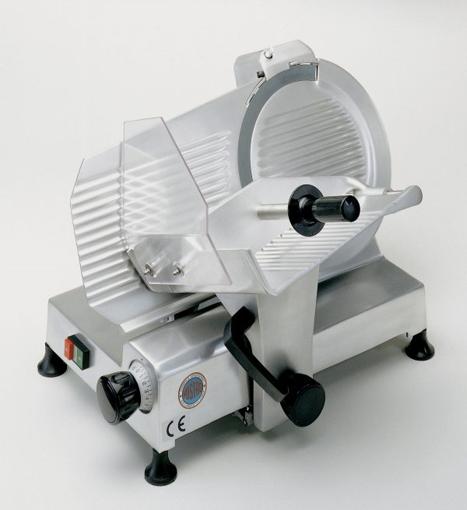 Ζαμπονομηχανή GS300 με ιμάντα