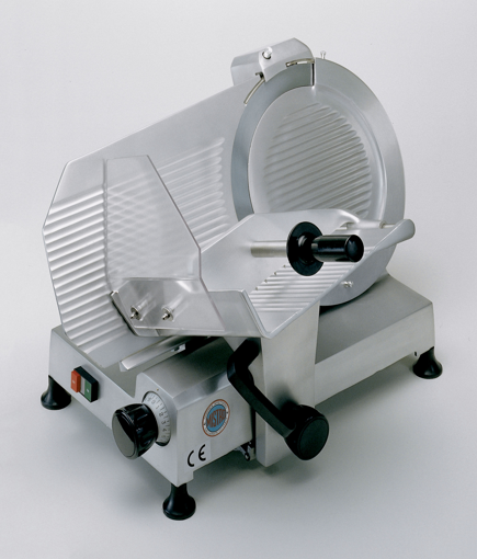 Ζαμπονομηχανή GS350B με ιμάντα
