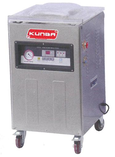 Επιδαπέδιο Vacuum DZ-600/20