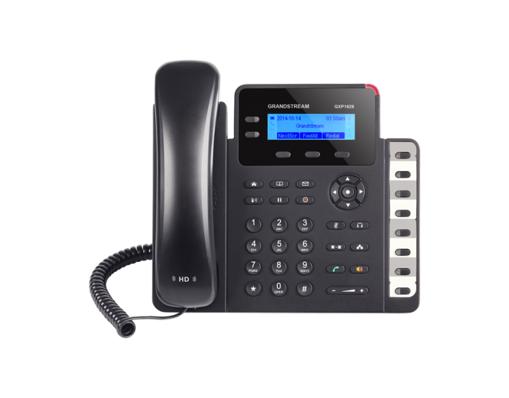 ΤΗΛΕΦΩΝΙΚΗ ΣΥΣΚΕΥΗ GXP1628 IP PHONE