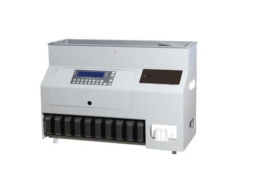 DP-910 Kαταμετρητής & διαχωριστής κερμάτων