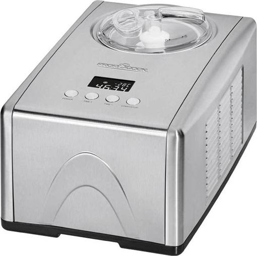 Παγωτομηχανή PC-ICM 1091 N
