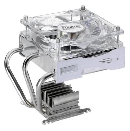 ZAWARD COO-ZCJ002 CPU COOLER SQUARE