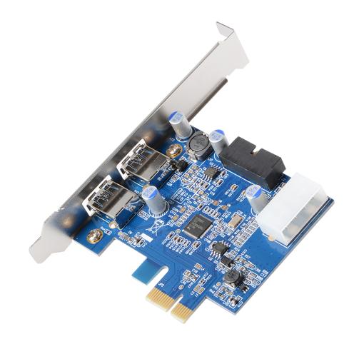 PCI EXPRESS CARD USB3.0 NEC D72..