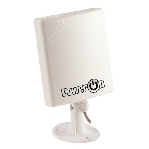 Usb WiFi Adaptor Power On DMG-14