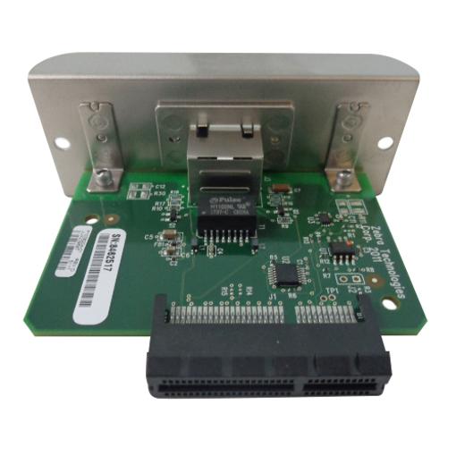 CARD ETHERNET FOR ZT230