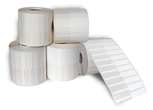 Ετικέτες Κοσμημάτων-Οπτικών Πλαστικές Πολυαιθ/νιου 55X8 3000 Ετικέτες/Ρολό