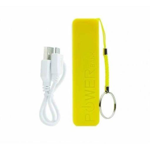 Power Bank BLUN Portable 2600mAh