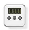 Ψηφιακό χρονόμετρο NEDIS KATR102WT