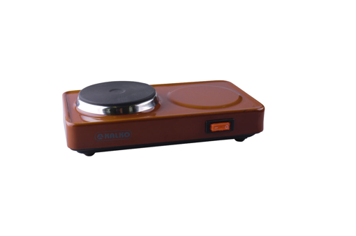 Επιτραπέζια ηλεκτρική εστία KALKO K6622 ΚΑΦΕ