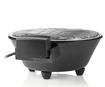 Ηλεκτρική επιτραπέζια ψηστιέρα BBQ NEDIS BBQE112BK