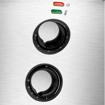 Ανοξείδωτη Φριτέζα Ηot Air Fryer PC-FR 1115