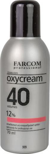 FARCOM OXYCREAM No 40 - 70ml