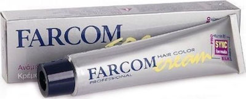 FARCOM ΒΑΦΗ PROFESSIONAL 60ml - (Νο 4)