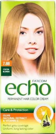 FARCOM ECHO COLOR ΣΕΤ 60ml - (No 7.88)