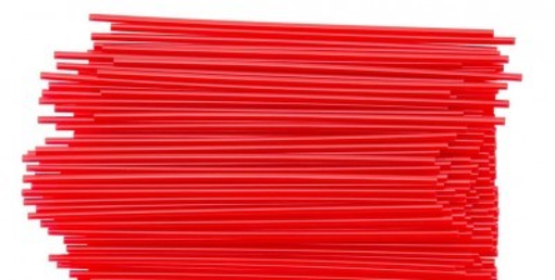 ΚΑΛΑΜΑΚΙ FREDDO ΚΟΚΚΙΝΟ 20cm (1000τεμ.)