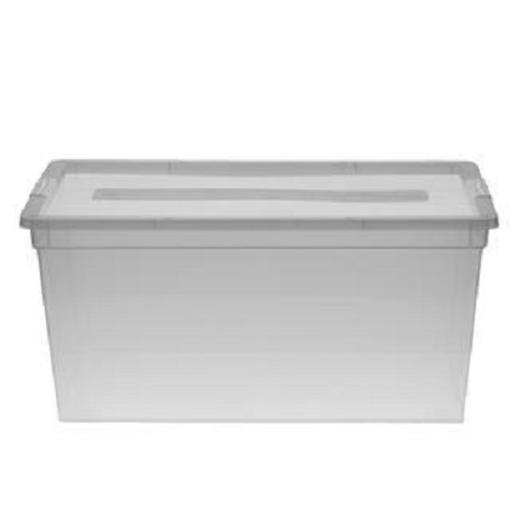 ΚΥΚΛΩΨ ΚΟΥΤΙ SMART BOX 15 lit