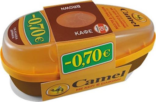 CAMEL ΣΠΟΓΓΟΣ ΜΕ ΚΕΡΙ ΚΑΦΕ (-0,70€ ΦΘΗΝΟΤΕΡΑ)