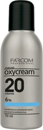 FARCOM OXYCREAM No 20 - 70ml
