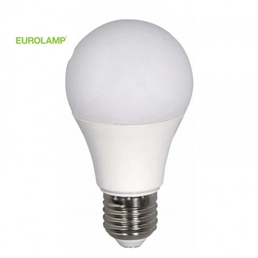 EUROLAMP ΛΑΜΠΑ (LED) KOINH E27 15w 2700k 220-240v