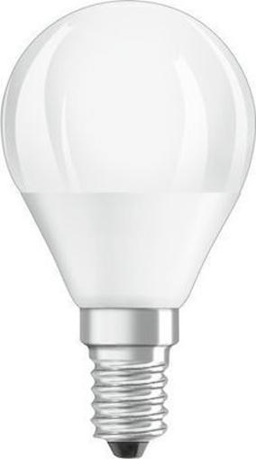BELLALUX ΣΦΑΙΡΙΚΗ (LED) Ε14 5,7w (ΨΥΧΡΟ)