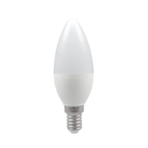 EUROLAMP ΛΑΜΠΑ SMD (LED) MINION E14 8w 2700k