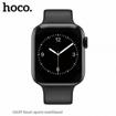 "HOCO GA09 SMART SPORTS WATCH, 1.4"", 210mAh"