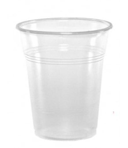 ΠΟΤΗΡΙ ΜΠΥΡΑΣ 400ml - (50τεμ.) - (Νο 505) - (LUX-PLAST)