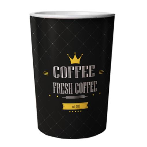 ΠΟΤΗΡΙ ΧΑΡΤΙΝΟ FRESH COFFEE (12οz) - (50τεμ.)